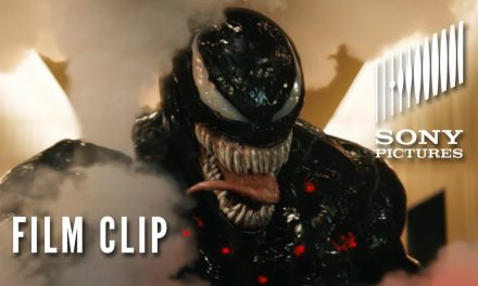VENOM Clip – To Protect and Sever (In Theaters October 5)