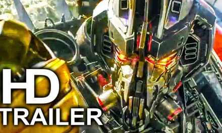 BUMBLEBEE Blitzwing Vs Bumblebee Fight Scene Trailer NEW (2018) John Cena Transformers Movie HD