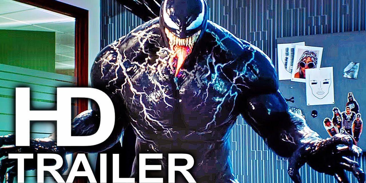 VENOM Mascot Trailer NEW (2018) Spider-Man Spin-Off Superhero Movie HD