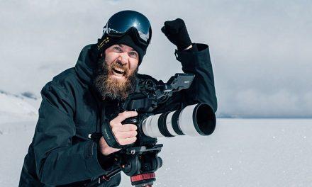 """Bag Check: Kristofer """"Kuske"""" Fahlgren, The Future of Yesterday, Filmer"""