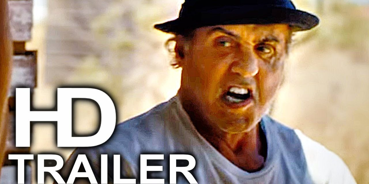 CREED 2 Trailer #2 NEW (2018) Sylvester Stallone Rocky Movie HD
