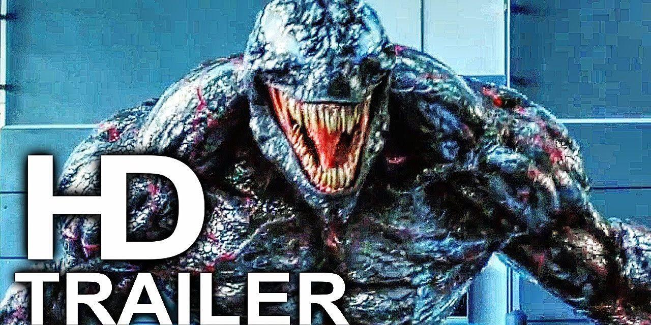 VENOM Riot Vs Soldiers Trailer NEW (2018) Spider-Man Spin-Off Superhero Movie HD