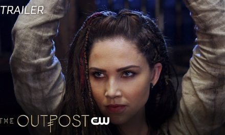 The Outpost | The Dragman Is Coming Trailer | The CW