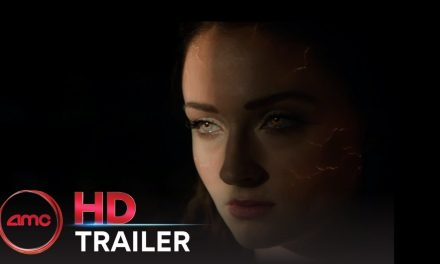 DARK PHOENIX – Official Trailer (Sophie Turner, James McAvoy) | AMC Theatres (2019)