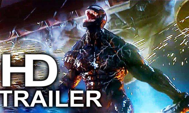 VENOM Maximum Destruction Trailer NEW (2018) Spider-Man Spin-Off Superhero Movie HD