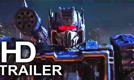 BUMBLEBEE Optimus Prime Trailer NEW (2018) John Cena Transformers Movie HD