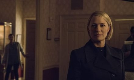 The reign of middle-aged white men is over in 'House of Cards' season 6 trailer