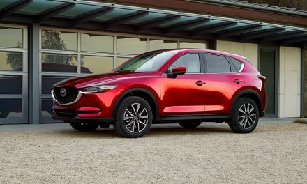 Leaked Document: 2019 Mazda CX-5 Getting Turbo Engine