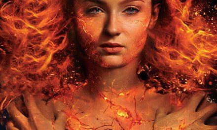 First 'X-Men: Dark Phoenix' trailer sends Marvel's mutants down a dark path