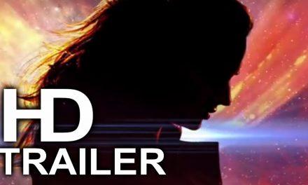 X-MEN DARK PHOENIX Trailer Teaser #1 NEW (2019) Superhero Movie HD