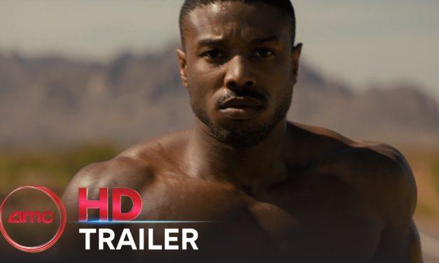 CREED II – Official Trailer #2 (Michael B. Jordan, Sylvester Stallone) | AMC Theatres (2018)