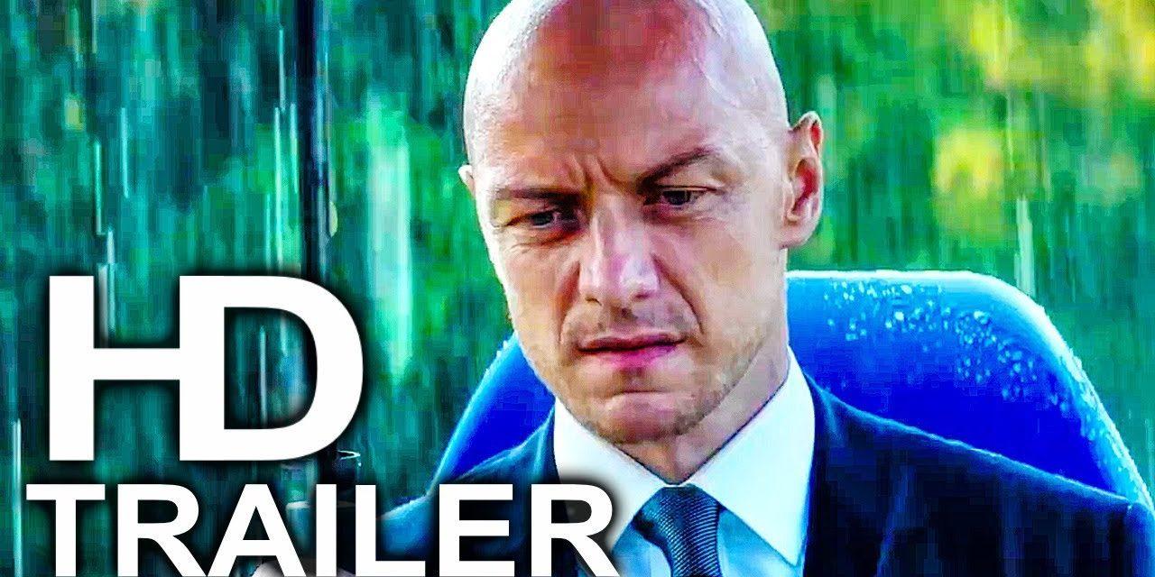 X-MEN DARK PHOENIX Trailer #1 NEW (2019) Superhero Movie HD