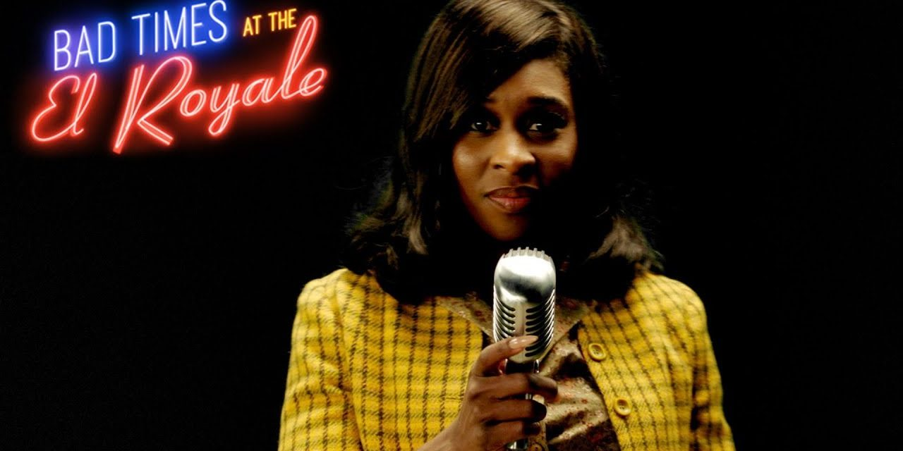 Bad Times at the El Royale | Exclusive – On Set With the Cast | 20th Century FOX