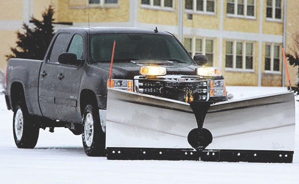 Winter Equipment expands snow, ice removal products aimed at contractors