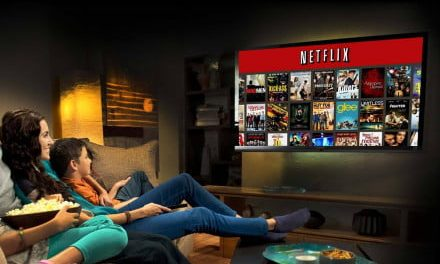 What's new on Netflix and what's leaving in October 2018