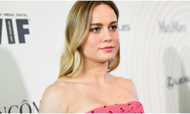 Brie Larson Offers Perfect Clap Back To Sexist Trolls Telling Her To Smile More