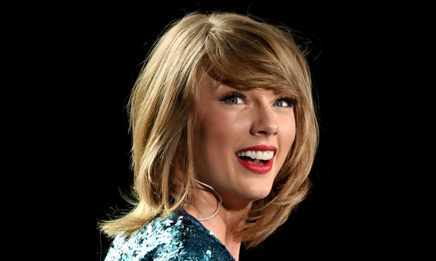 Which Taylor Swift Should You Be For Halloween?