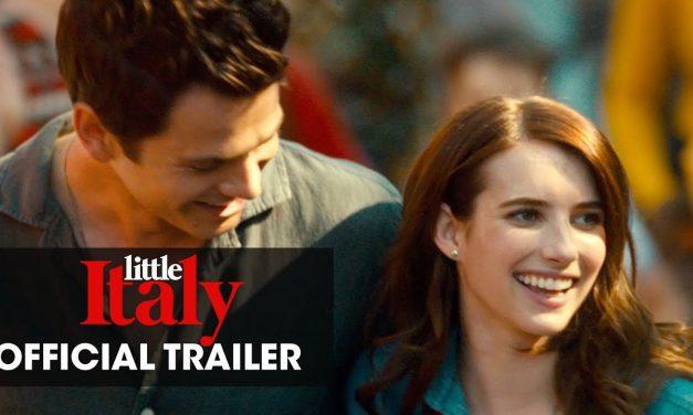 Little Italy (2018 Movie) Trailer #2 ft. Music by Shawn Mendes – Hayden Christensen, Emma Roberts