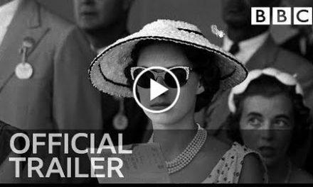 Princess Margaret: The Rebel Royal   Trailer – BBC