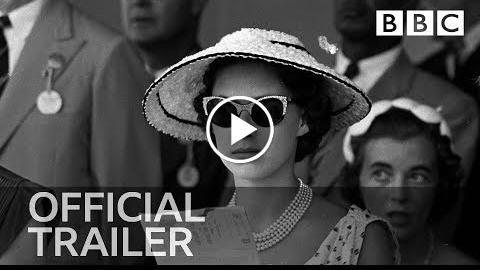 Princess Margaret: The Rebel Royal | Trailer – BBC