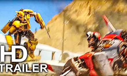 BUMBLEBEE Decepticons Vs Optimus Prime Fight Trailer NEW (2018) John Cena Transformers Movie HD