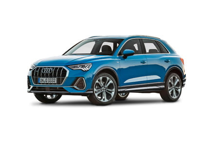 2019 Audi Q3 first drive review