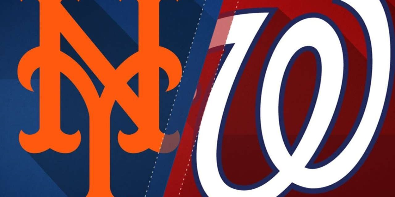 Conforto, McNeil lead Mets to 8-6 win: 9/23/18