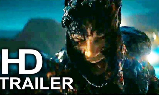 VENOM Final Transformation Trailer NEW (2018) Spider-Man Spin-Off Superhero Movie HD