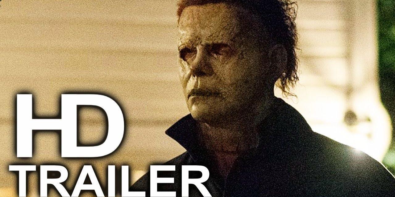 halloween trailer #4 new (2018) horror movie hd | movie signature