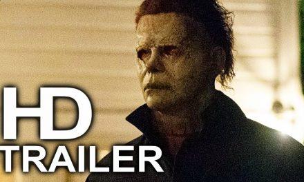HALLOWEEN Trailer #4 NEW (2018) Horror Movie HD