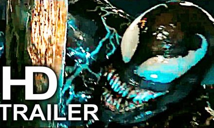 VENOM Riot Symbiote Stabs Eddie Brock Trailer NEW (2018) Spider-Man Spin-Off Superhero Movie HD
