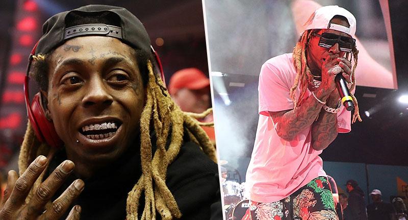 Lil Wayne Finally Releases Tha Carter V