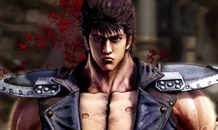 Fist of the North Star: Lost Paradise – Launch Trailer