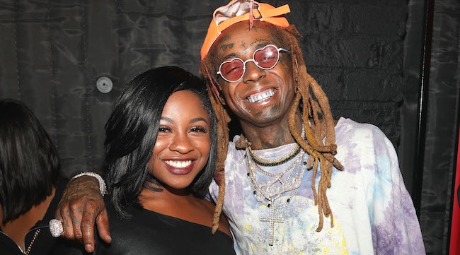 Lil Wayne Put A Who's-Who Of A-List Rappers And Producers On 'Tha Carter V'