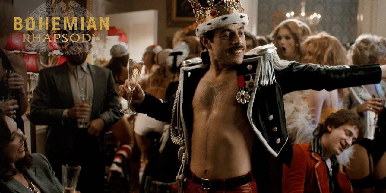 Bohemian Rhapsody   Becoming Freddie   20th Century FOX