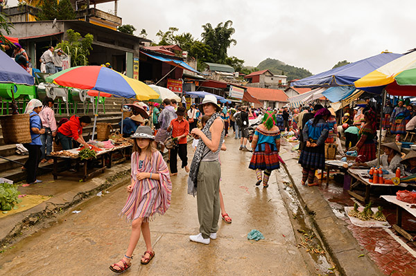 What Is the Most Attractive from A North Vietnam Tour?