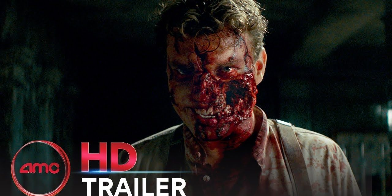 OVERLORD – Official Trailer #2 (Jovan Adepo, Wyatt Russell)   AMC Theatres (2018)