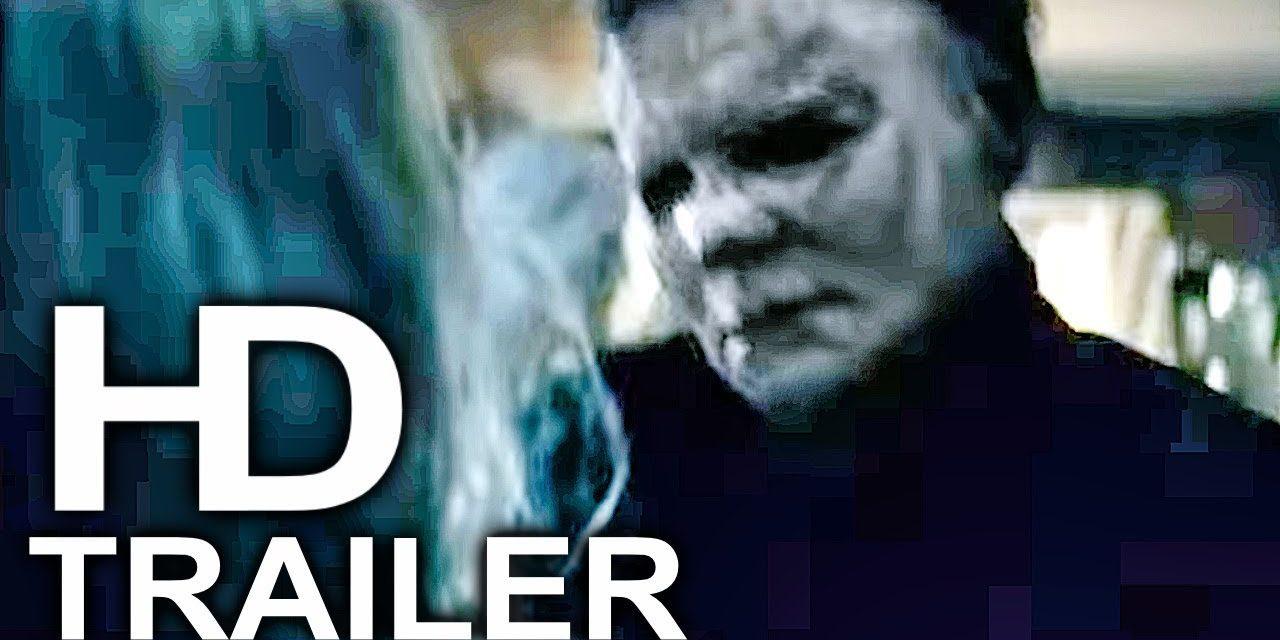 HALLOWEEN All Clips + Trailer NEW (2018) Horror Movie HD