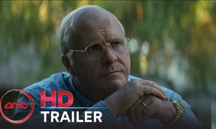VICE – Official Trailer (Christian Bale, Amy Adams, Steve Carell) | AMC Theatres (2018)