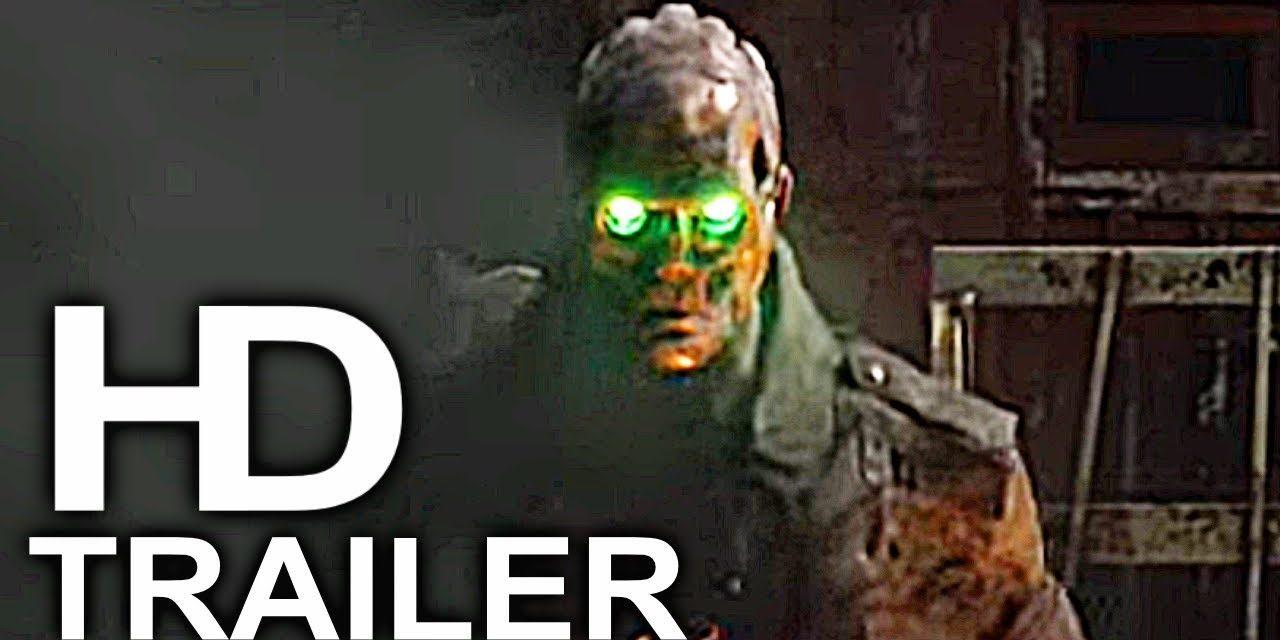 MORTAL ENGINES Trailer #3 NEW (2018) Peter Jackson Movie HD