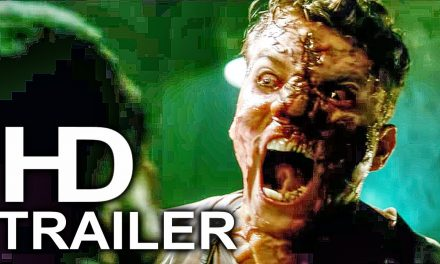 OVERLORD Trailer #2 NEW (2018) J.J. Abrams Horror Movie HD