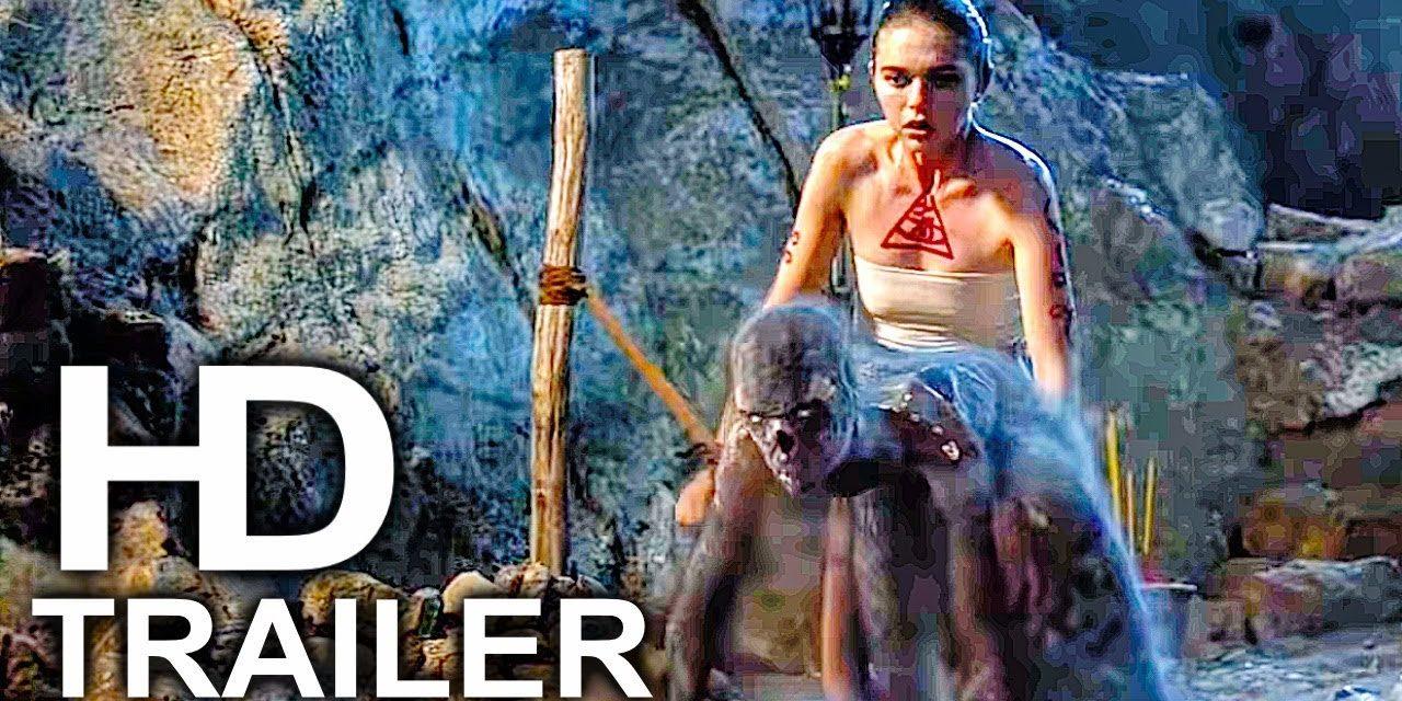 HEX Trailer #1 NEW (2018) Horror Movie HD