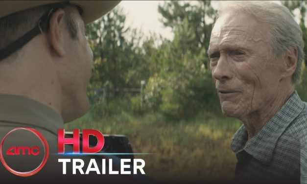 THE MULE – Official Trailer (Clint Eastwood, Bradley Cooper) | AMC Theatres (2018)