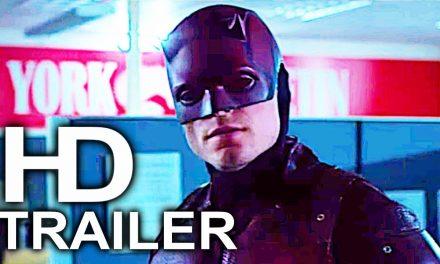 DAREDEVIL Season 3 FULL Trailer Extended NEW (2018) Marvel Superhero Series HD