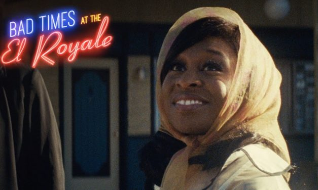 Bad Times at the El Royale | Welcome to the El Royale | 20th Century FOX