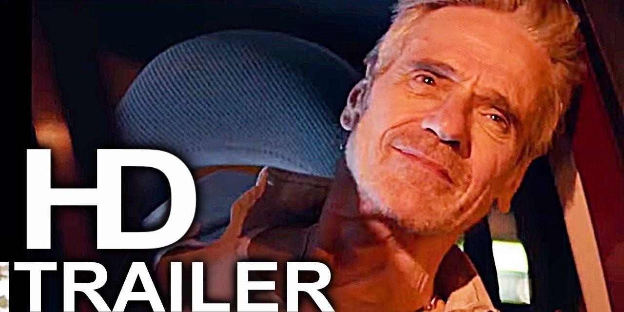 BETTER START RUNNING Trailer #1 NEW (2018), Jeremy Irons, Maria Bello Action Movie HD
