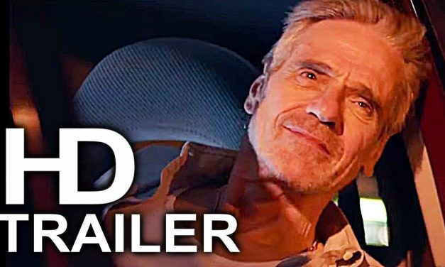 BETTER START RUNNING Trailer #1 NEW (2018), Jeremy Irons, Maria Bello Action Movie HD