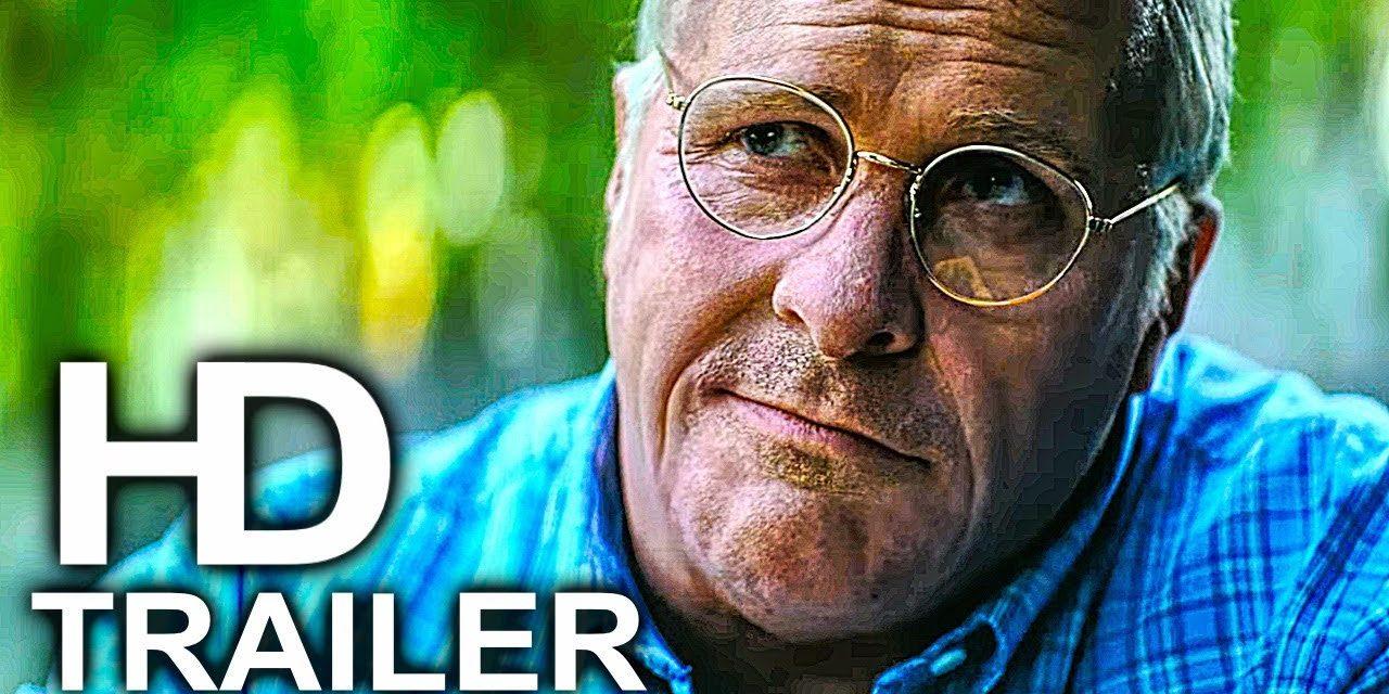 VICE Trailer #1 NEW (2018) Christian Bale, Amy Adams Movie HD