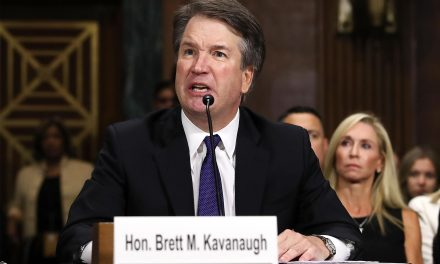 Rage and Tears: Celebrities React to Kavanaugh's Controversial Supreme Court Confirmation