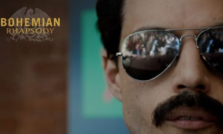"Bohemian Rhapsody   ""Not Afraid"" TV Commercial   20th Century FOX"